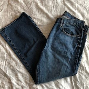 Old Navy Bootcut 38x32